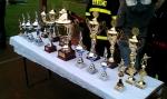 Statistiky Jihočeské hasičské ligy 2014
