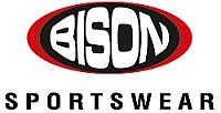 Bison sportswear