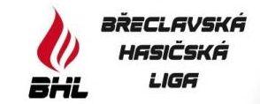 Logo Břeclavská hasičská liga