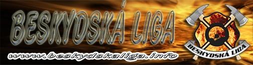 Logo Beskydská liga