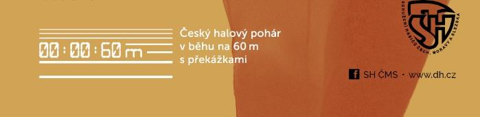 Logo Český halový pohár