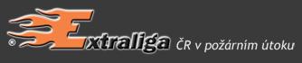 Logo Extraliga ČR v požárním útoku