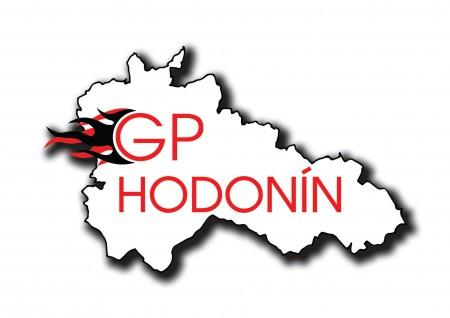 Logo Grand Prix okresu Hodonín