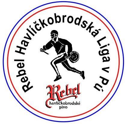 Logo Havlíčkobrodská liga