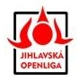 Logo Jihlavská OPEN liga