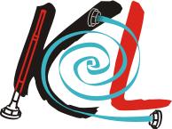 Logo Krušnohorská liga