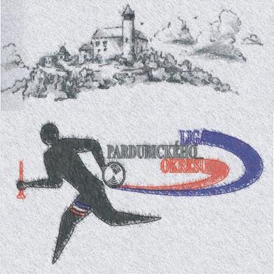 Logo Liga Pardubického okresu