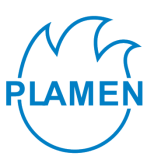 Logo PLAMEN