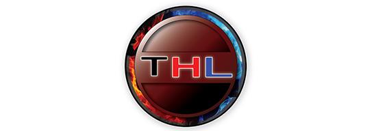 Logo Táborská hasičská liga